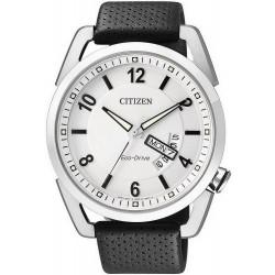 Men's Citizen Watch Metropolitan Eco-Drive AW0010-01A