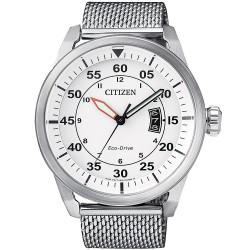 Buy Men's Citizen Watch Aviator Eco-Drive AW1360-55A