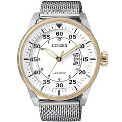 Buy Men's Citizen Watch Aviator Eco-Drive AW1364-54A