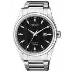 Men's Citizen Watch Super Titanium Eco-Drive BM7360-82E