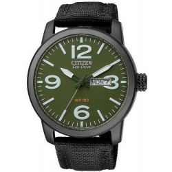 Buy Men's Citizen Watch Military Eco-Drive BM8476-15X