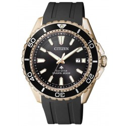 Men's Citizen Watch Promaster Diver's Eco-Drive 200M BN0193-17E