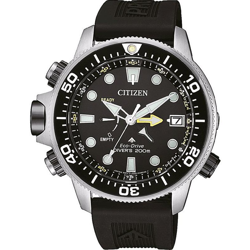 Citizen Eco Drive Watch Review 2