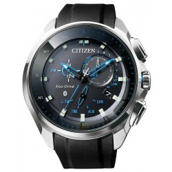 Men's Citizen Watch Radio Controlled W770 Bluetooth Eco-Drive BZ1020-14E