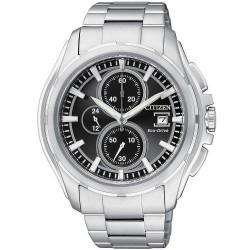 Buy Men's Citizen Watch Chrono Eco-Drive CA0270-59F