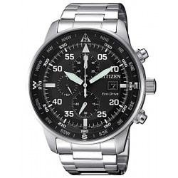 Men's Citizen Watch Aviator Chrono Eco-Drive CA0690-88E
