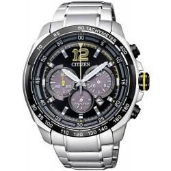 Buy Men's Citizen Watch Chrono Eco-Drive CA4234-51E
