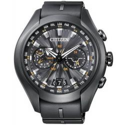 Buy Men's Citizen Watch Satellite Wave-Air Eco-Drive Titanium CC1075-05E