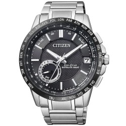 Buy Men's Citizen Watch Satellite Wave GPS F150 Eco-Drive CC3005-51E