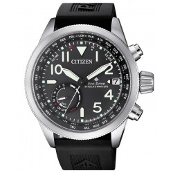 Buy Men's Citizen Watch Satellite Wave GPS Promaster CC3060-10E