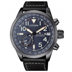 Buy Men's Citizen Watch Satellite Wave GPS Promaster CC3067-11L