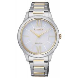 Buy Women's Citizen Watch Eco-Drive EM0414-57A