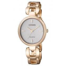 Buy Women's Citizen Watch Eco-Drive EM0423-81A