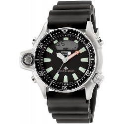 Buy Men's Citizen Watch Promaster Aqualand I JP2000-08E Depth Meter