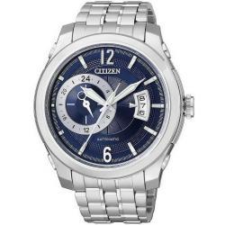 Buy Men's Citizen Watch Mechanical Automatic NP3000-54L