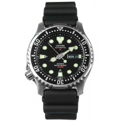 Buy Men's Citizen Watch Promaster Diver's 200M Automatic NY0040-09E