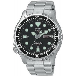 Buy Men's Citizen Watch Promaster Diver's 200M Automatic NY0040-50E