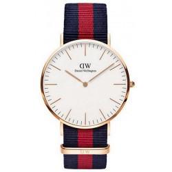 Buy Men's Daniel Wellington Watch Classic Oxford 40MM DW00100001