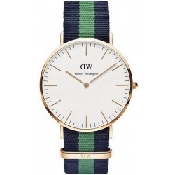 Buy Men's Daniel Wellington Watch Classic Warwick 40MM DW00100005