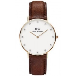 Buy Women's Daniel Wellington Watch Classic St Mawes 34MM DW00100075