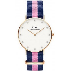 Buy Women's Daniel Wellington Watch Classy Winchester 34MM DW00100077