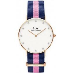 Buy Women's Daniel Wellington Watch Classic Winchester 34MM DW00100077