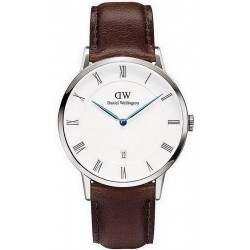 Buy Men's Daniel Wellington Watch Dapper Bristol 38MM DW00100090