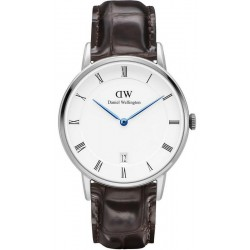 Unisex Daniel Wellington Watch Dapper York 34MM DW00100097