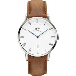 Buy Men's Daniel Wellington Watch Dapper Durham 38MM DW00100116