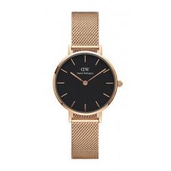 Buy Women's Daniel Wellington Watch Classic Petite Melrose 28MM DW00100217