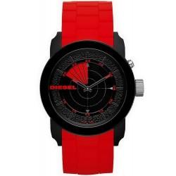 Buy Men's Diesel Watch Double Down 44 - RDR DZ1607