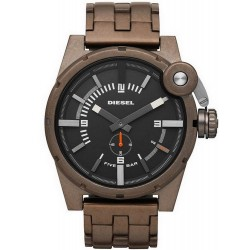 Buy Men's Diesel Watch Bad Company DZ4236