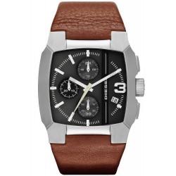 Buy Men's Diesel Watch Cliffhanger DZ4276 Chronograph