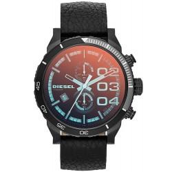 Buy Men's Diesel Watch Double Down 48 DZ4311 Chronograph