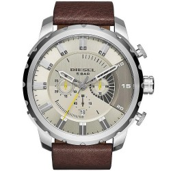 Men's Diesel Watch Stronghold DZ4346 Chronograph