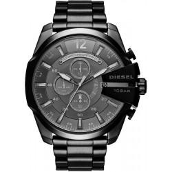 Men's Diesel Watch Mega Chief DZ4355 Chronograph