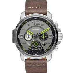 Men's Diesel Watch Whiplash DZ4433 Chronograph