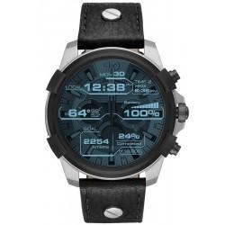 Buy Men's Diesel On Watch Full Guard DZT2001 Smartwatch