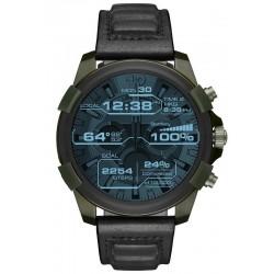 Buy Men's Diesel On Watch Full Guard DZT2003 Smartwatch