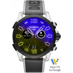 Men's Diesel On Watch Full Guard 2.5 DZT2012 Smartwatch
