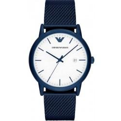 Buy Men's Emporio Armani Watch Luigi AR11025