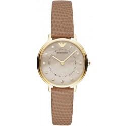 Buy Women's Emporio Armani Watch Kappa AR11151 Mother of Pearl
