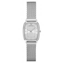 Buy Women's Emporio Armani Watch Epsilon AR2495