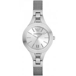 Buy Women's Emporio Armani Watch Chiara AR7401