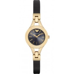 Buy Women's Emporio Armani Watch Chiara AR7405