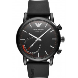 Men's Emporio Armani Connected Watch Luigi ART3010 Hybrid Smartwatch