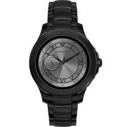 Buy Men's Emporio Armani Connected Watch Alberto ART5011 Smartwatch