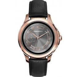 Buy Men's Emporio Armani Connected Watch Alberto ART5012 Smartwatch
