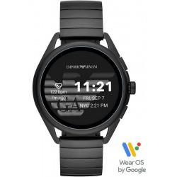 Buy Men's Emporio Armani Connected Watch Matteo ART5020 Smartwatch