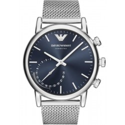 Men's Emporio Armani Connected Watch Luigi ART9003 Hybrid Smartwatch